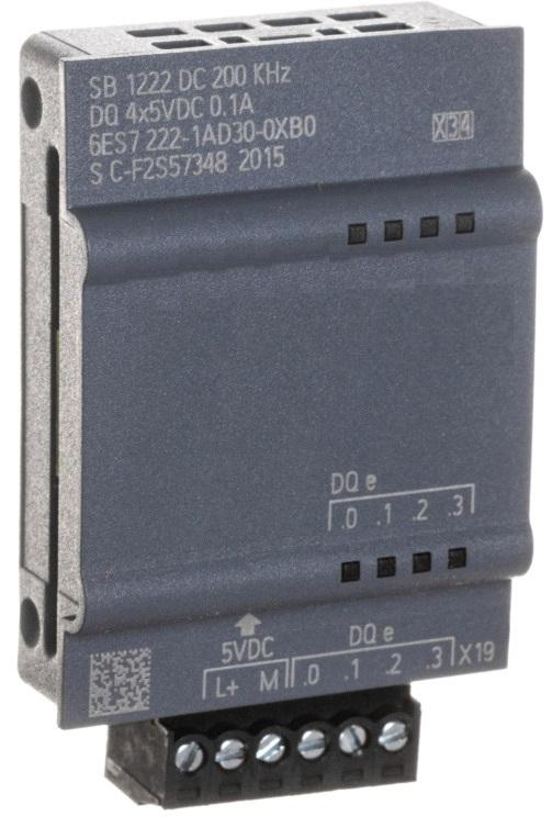 6ES7 222-1AD30-0XB0