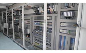 PLC MCC Panosu